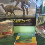 More resources for learning about dinosaurs.
